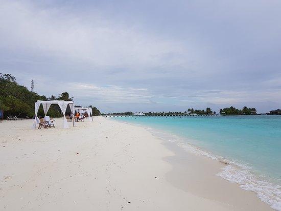 Paradise Island Resort & Spa: :)