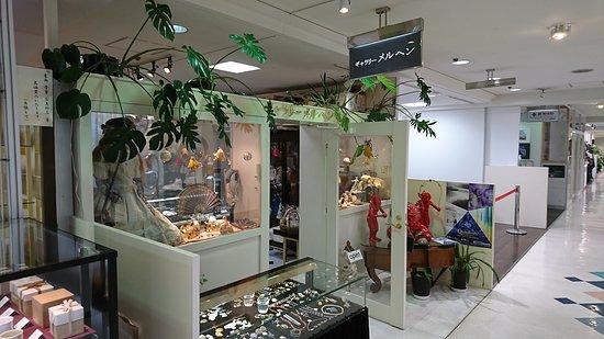 Gallery Meruhen