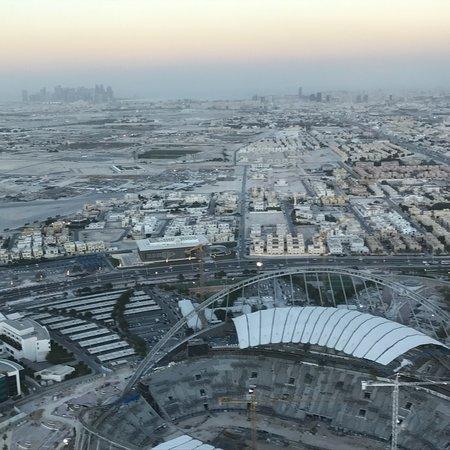 The Torch Doha – fénykép