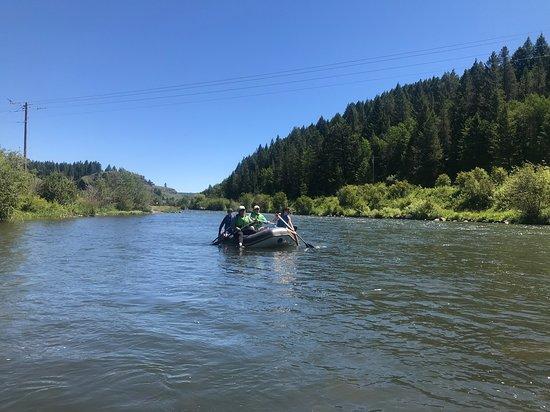 Rapid River Rentals