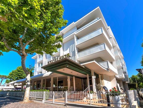 Hotel excelsior: bewertungen fotos & preisvergleich cervia