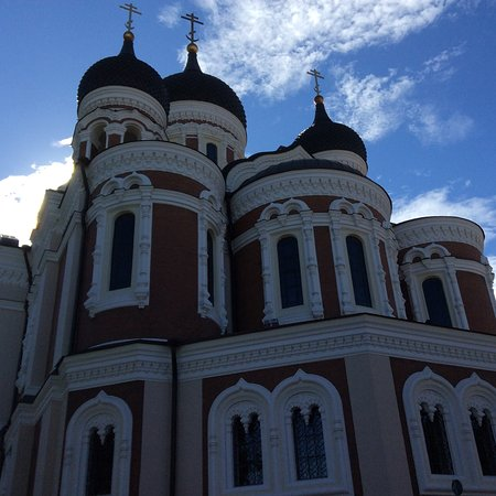 Фотография Александро-Невский собор (Собор Александра Невского)