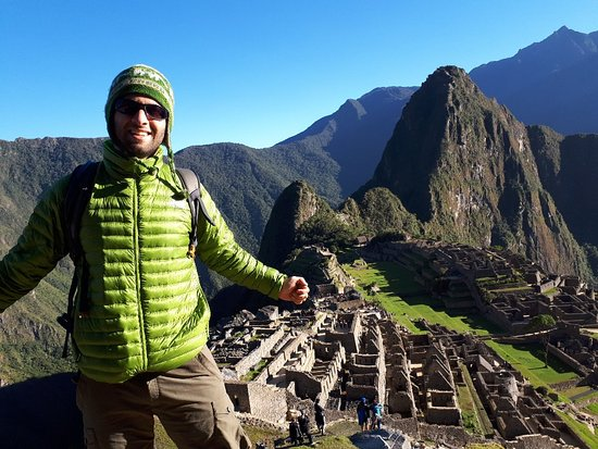 Peru Goyo Expeditions - One Day Tours: 20180629_074329_large.jpg