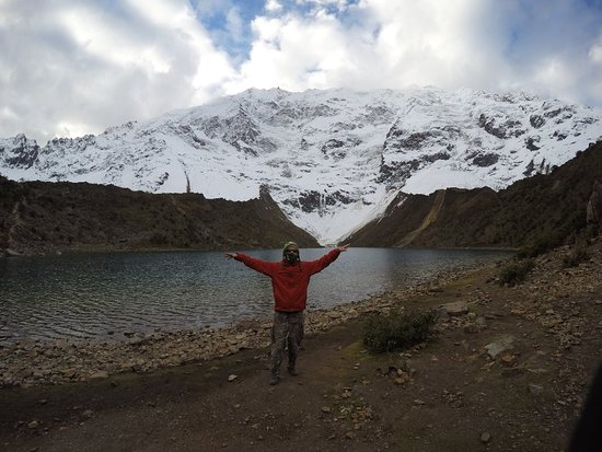 Peru Goyo Expeditions - One Day Tours ภาพถ่าย