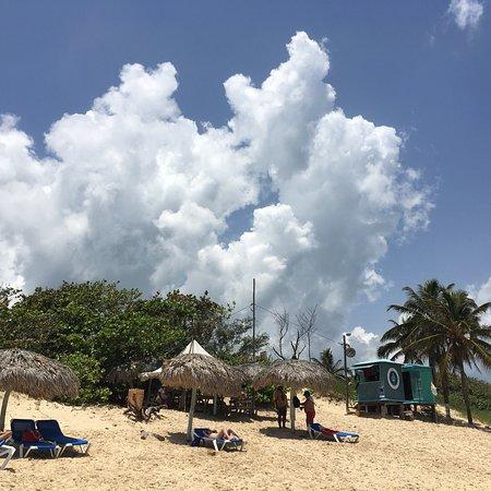 Playas de Este: のんびりできるビーチです。🏖