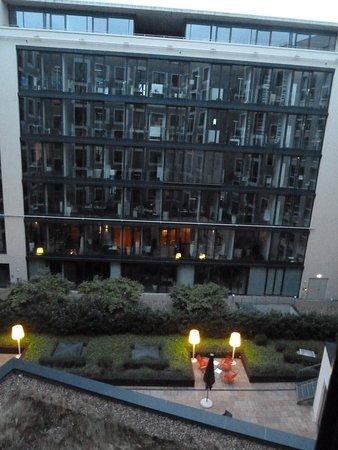 写真アディナ アパートメント ホテル ベルリン ハウプトバーンホフ枚