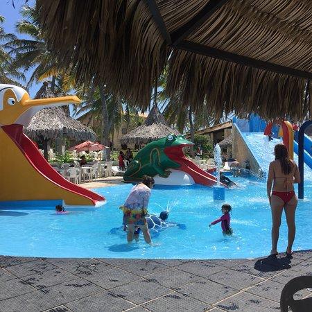 Hotel Parque das Fontes照片