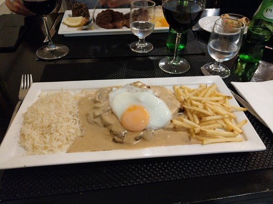 Restaurante dos Artistas照片
