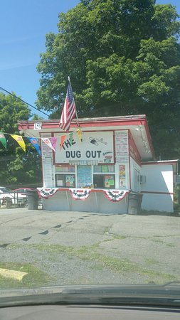 The Dug Out, Central Valley - Restaurant Reviews, Photos