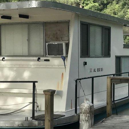 Bogalusa, LA: Berry Creek Cabins