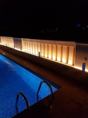 K+K Hotel Picasso: 20170910_224317_large.jpg