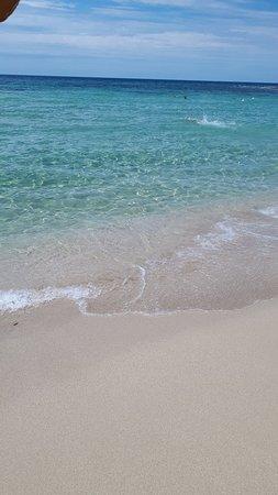 Bilde fra Maldive del Salento Pescoluse