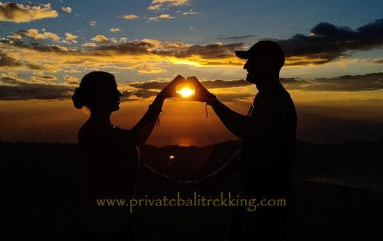 Payangan, Indonesia: Mount Batur Sunrise Trekking