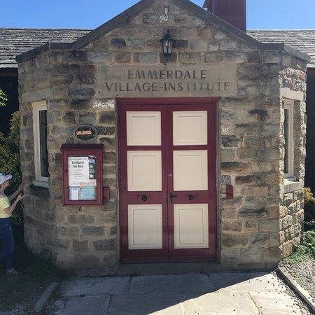Foto de Emmerdale Village Tour