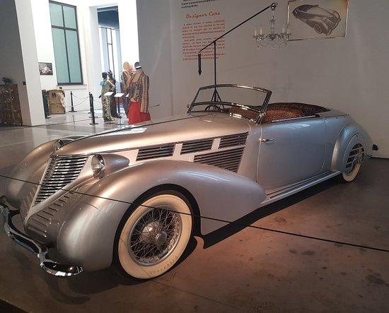 Valokuva: Museo Automovilistico y de la Moda