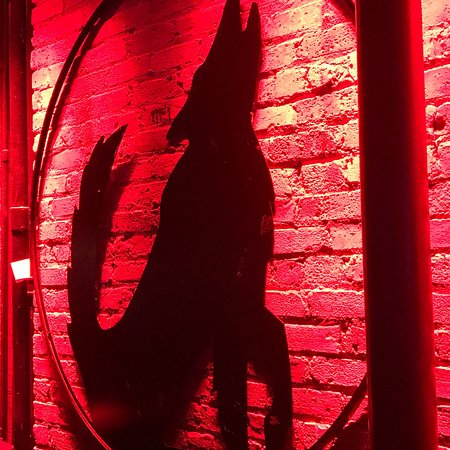 Howl at the Moon Chicago – kuva