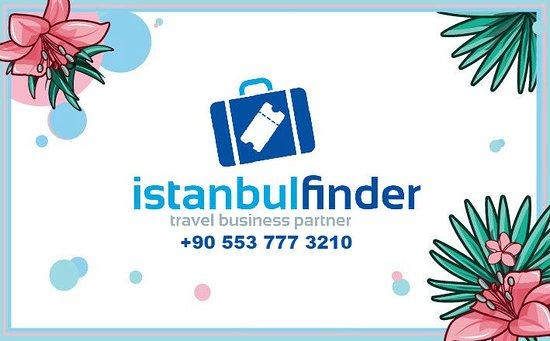 Istanbul Finder