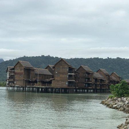 Фотография Ombak Villa Langkawi