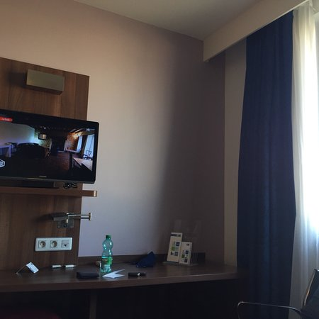Фотография Holiday Inn Express Strasbourg - Centre