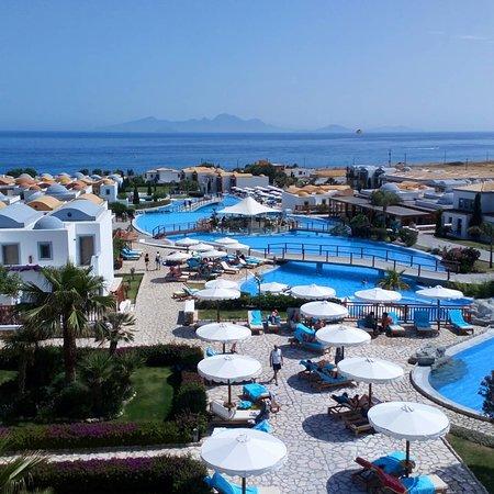 Mitsis Blue Domes Resort & Spa: Superb place