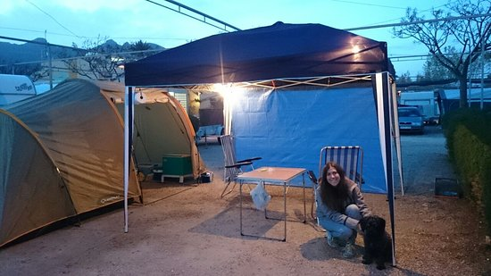 camping playa de mazarron: updated 2017 hotel reviews and 17 photos