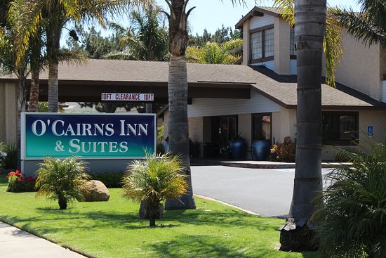 Lompoc Hotels Pet Friendly