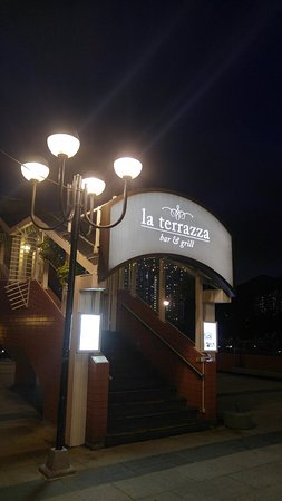 20180630 194348 Hdr Large Jpg Picture Of La Terrazza Bar