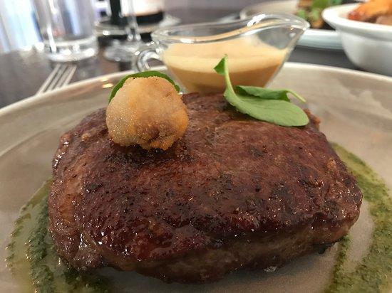 1826 Adare: dinner