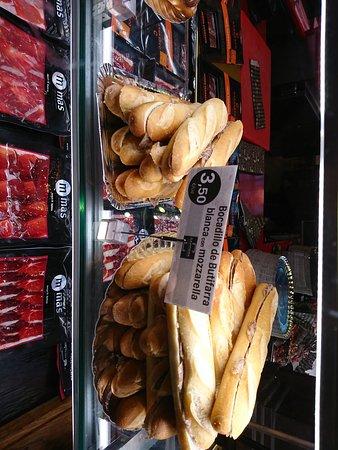Mercado de San Miguel: Opciones de Tapas 4