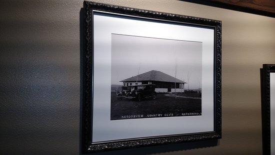 Reedsburg Country Club CC - Reedsburg WI - new - golf - bar - food