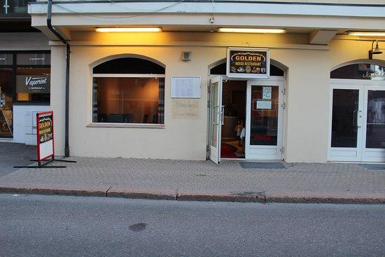 Goldn Indisk Restaurant: Golden Indisk Restaurant