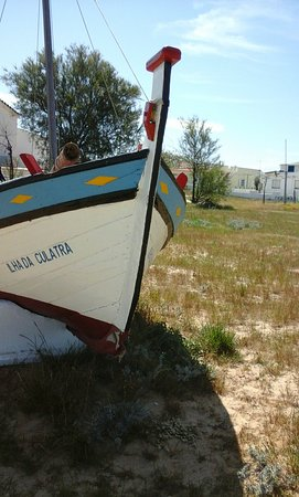 Holiday Private Transfers: Culatra