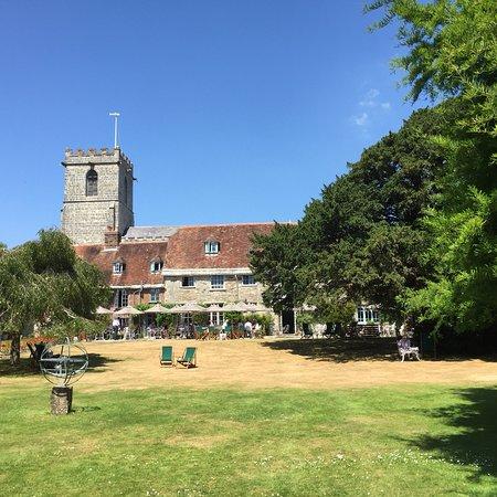 The Priory Hotel: photo1.jpg