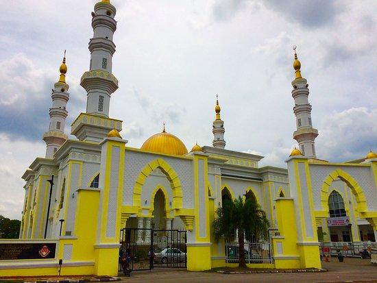 Masjid Al-Ismaili