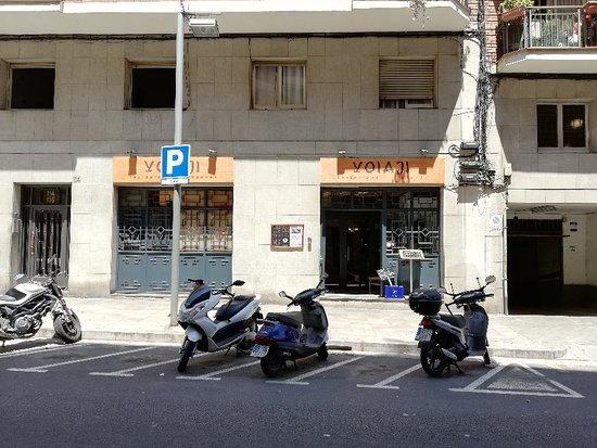 Oia Sushi Barcelona Restaurantbeoordelingen Tripadvisor