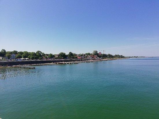 Bilde fra Zelenogradsk Promenade