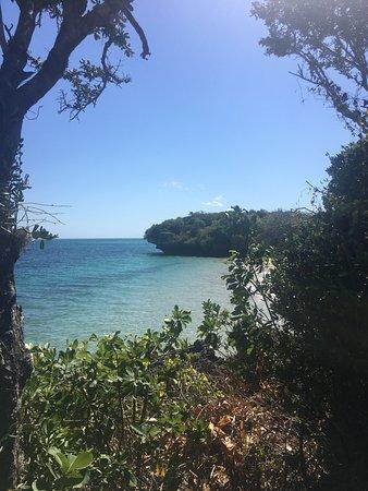 Quilalea, Mosambik: Virw