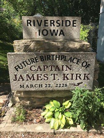 Riverside, IA: photo0.jpg