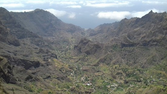Ribeira Grande, Cape Verde: 20180625_123240_large.jpg