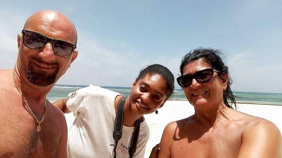 Franconero Escursioni: Bravissima la nostra fotografa personale ....ottimo servizio a buon prezzo