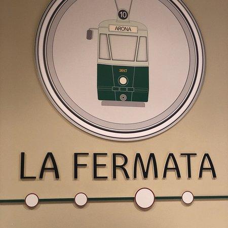 Bilde fra La Fermata Arona