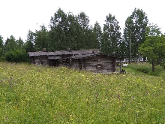 Ilomantsi, Finland: IMG_20180630_143558_large.jpg
