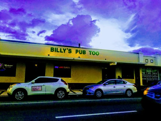 Billy's Pub Too照片
