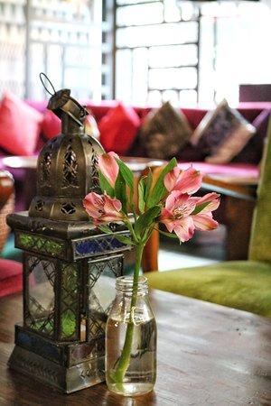 Lokma Turkish Grill & Bar: Bar