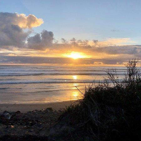 Bilde fra Cape Lookout State Park