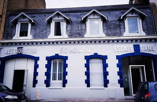Le Havre, França: getlstd_property_photo