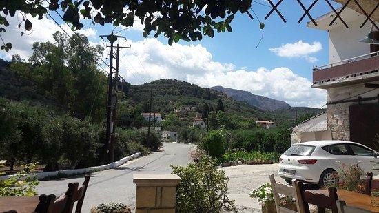 Bilde fra Kafeneio Mezedopoleio Eilikrineia