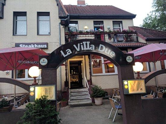 Bilde fra La Villa Due