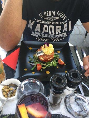 Tripadvisor Restaurant Port Argeles Sur Mer