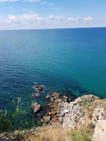 Province de Dobrich, Bulgarie: Inny klif